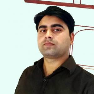 Ravinder Gupta